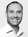 Gaël Auriol, Consultant spécialisé en prévention des RPS